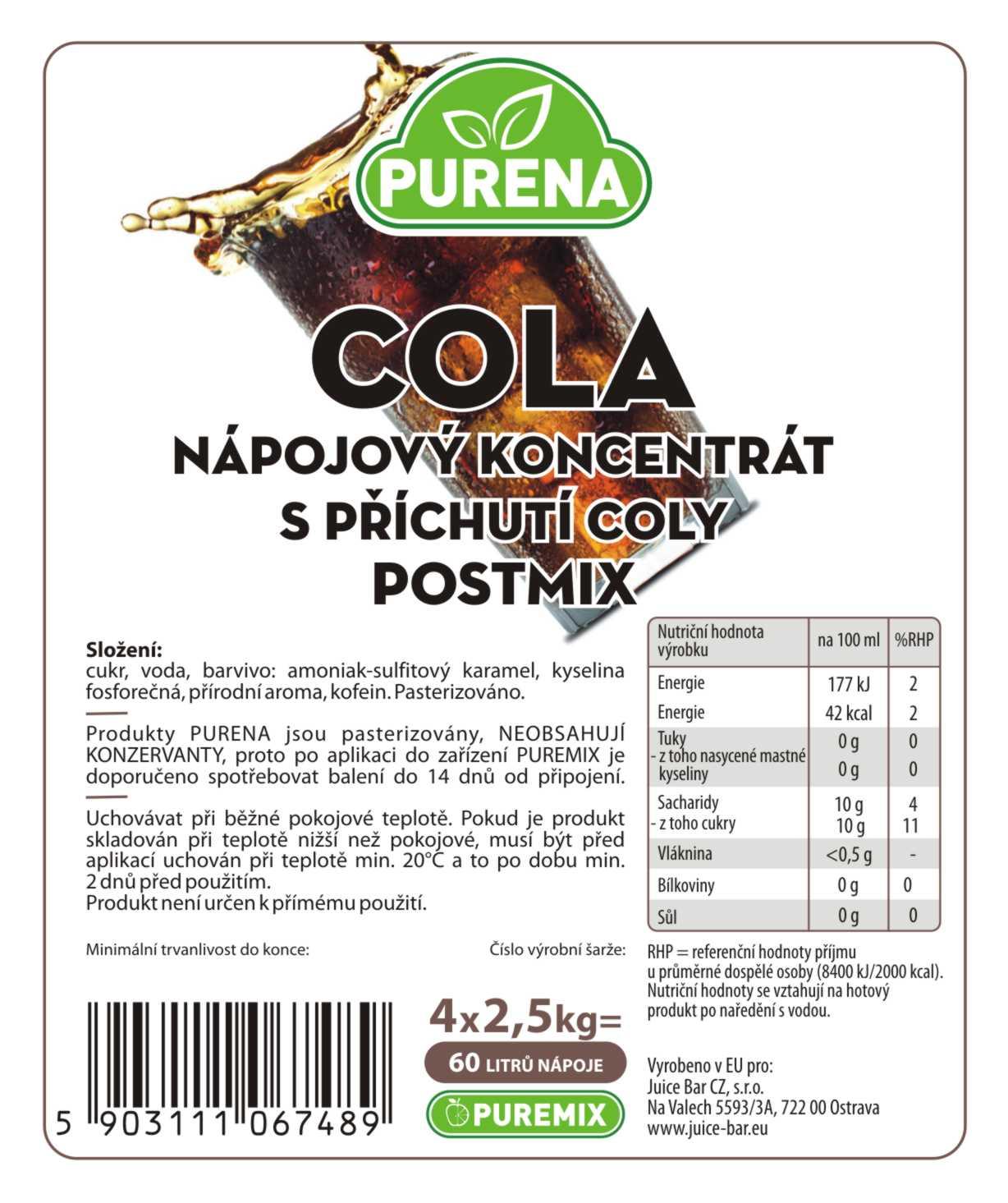 POSTMIX_napoj_cola_PL