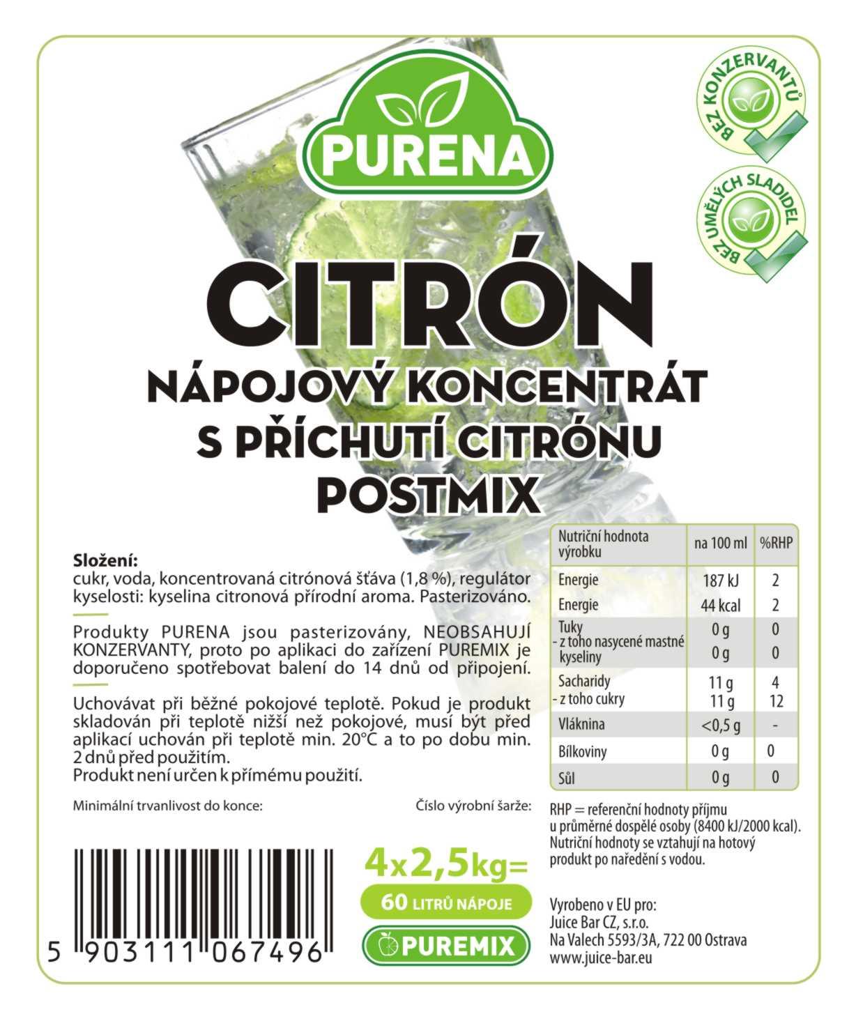 POSTMIX_napoj_lemon_PL
