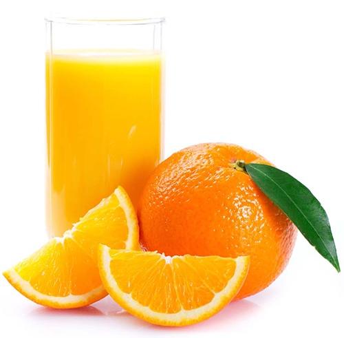 Sok pomarańczowy 100%