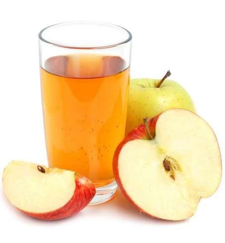 jablečná šťáva